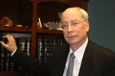 Charles W. Hazelwood, Jr., Attorney-At-Law, Serving Virginia Clients, Especially Northern Virginia