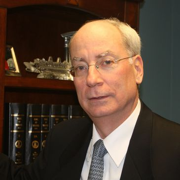Charles W. Hazelwood, Jr., Attorney-At-Law, serving clients throughout Virginia