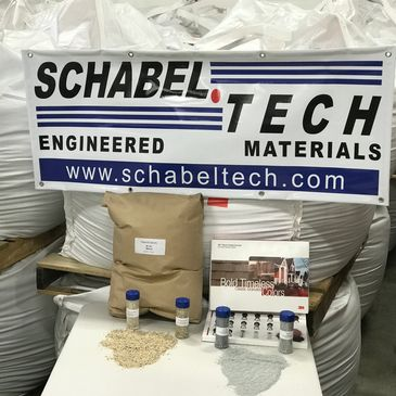 SchabelTech Roofing Granules
