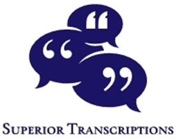 Superior Transcriptions