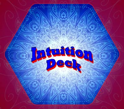Click Here more information on the Intuition Deck