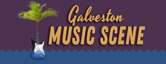 Galveston Music Scene