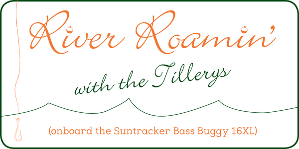 River Roain with the Tillerys is a glamping and river roaming travel blog for those seeking fun in F