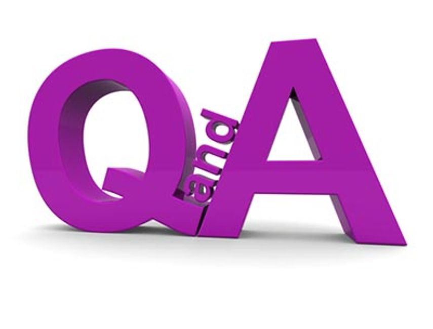 FAQ section to answer client questions. You could be rewarded with $10 (see details within).