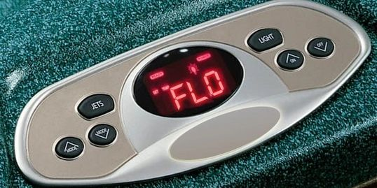 Hot tub flo errors & Hi Limit tripos are different depending the the make and model of your hot tub