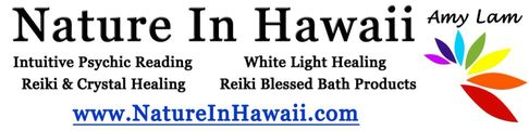 Nature In Hawaii - Angel Reading & Energy Healing by Amy Lam