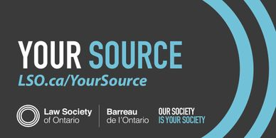 lawyers, member resources, help line, practice management, law society of ontario