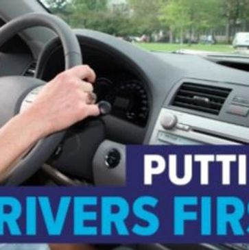 Putting Drivers First