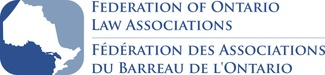 Federation of Ontario Law Associations