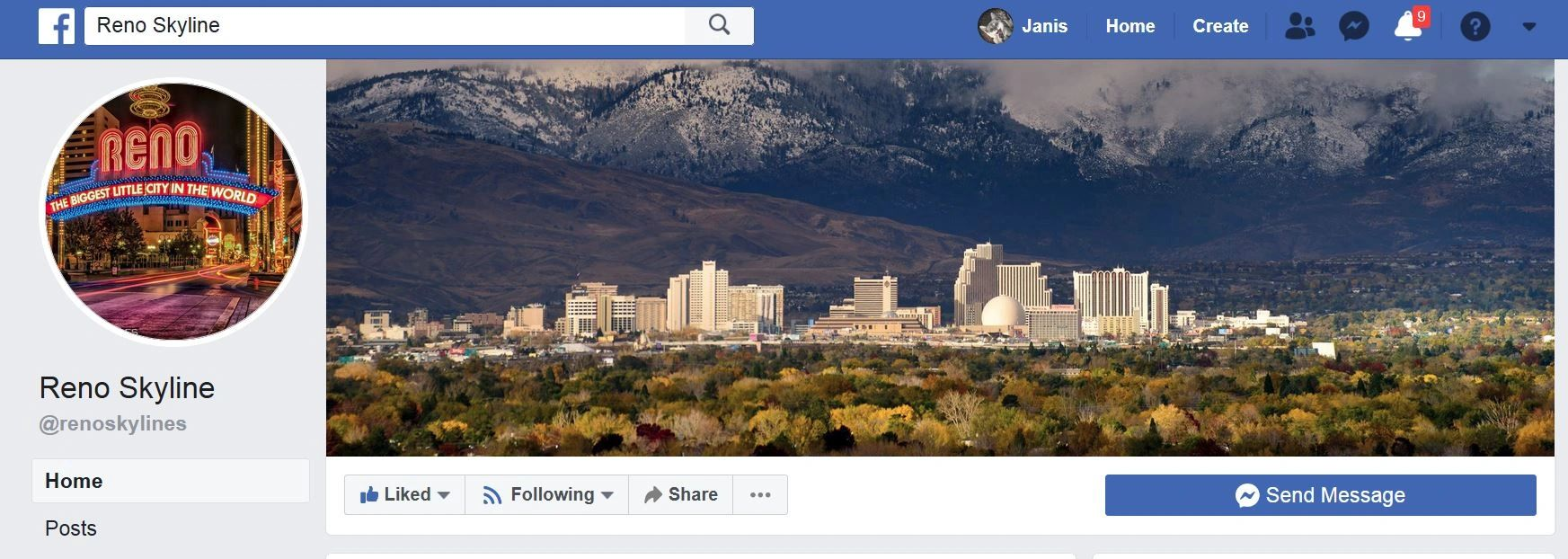 "{""blocks"":[{""key"":""3kh50"",""text"":""The beautiful Reno skyline and Truckee Meadows.  https://www.facebook.com/renoskylines/?ref=bookmarks"",""type"":""unstyled"",""depth"":0,""inlineStyleRanges"":[],""entityRanges"":[],""data"":{}}],""entityMap"":{}}"