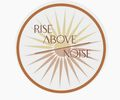 Susan Finn interviews Rebecca Moore about cultivating purpose on Rise Above Noise Podcast.