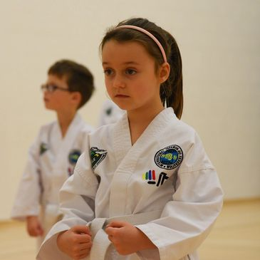 kids martial arts balbriggan