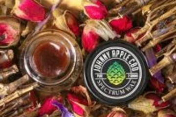 CBD Broad Spectrum Wax