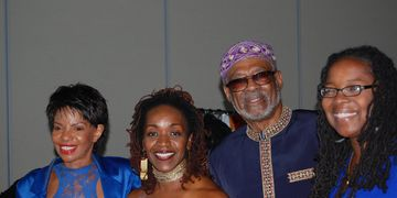 Atlanta Black Theatre Festival 2012