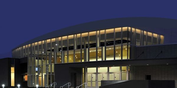 Home of the Atlanta Black Theatre Festival: Porter Sanford III Performing Arts Center