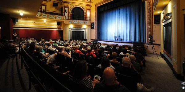 Black Theatre - Atlanta Black Theatre Festival