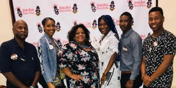 Atlanta Black Theatre Festival 2018