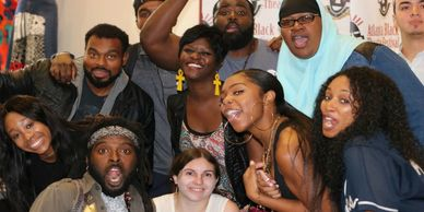 Atlanta Black Theatre Festival 2016