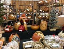 2021 Cherokee Gourd Artists Gathering