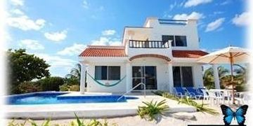 House for sale in Mexico