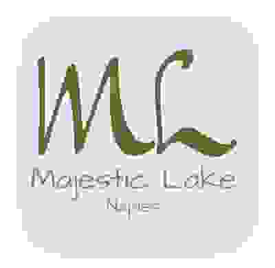 Majestic Lake Naples logo