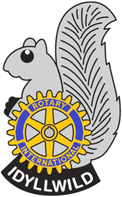 The Rotary Club of Idyllwild