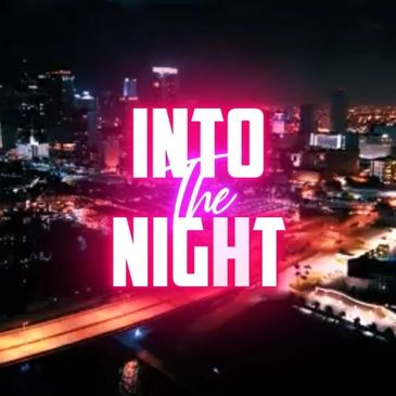 "Diddle D - ""Into The Night"" - New Music"