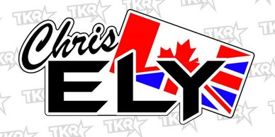 custom name with flag decal sheet for your remote controlled models