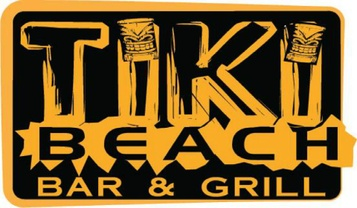 Tiki Beach Bar and Grill