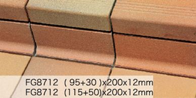 Terracotta Floor Tile Manufacturer, Clay Pavers | China Leiyuan