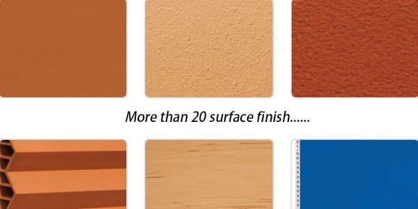 Terracotta Panels Manufacturer, Terracotta Cladding Tiles | China Leiyuan