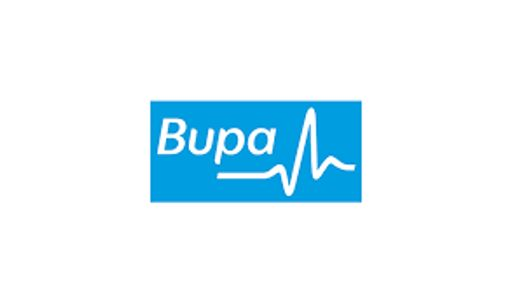 I am registered with BUPA private health insurance