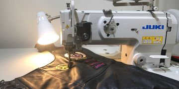 Leather repair, leather alterations, zipper replacement, clothing repair, tailoring, tailor, alterat