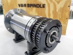 SPINDLES FOR SALE | V&R Spindle Repair Service, LLC
