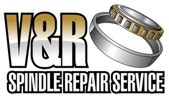 V&R Spindle Repair Service LLC
