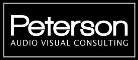 Peterson AV Consulting, Inc.