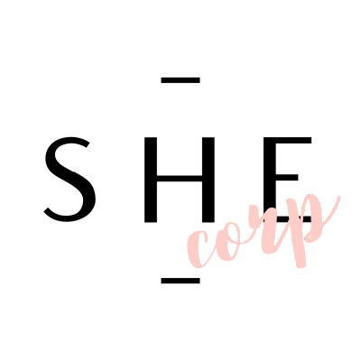 SHEcorp & ladies that launch