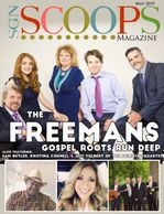 Southern Gospel  Music Publication Freemans Primitive Quartet Kristina Cornell