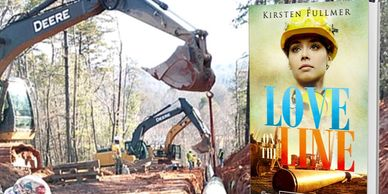 Andrea takes a job building a pipeline in remote West Virginia, will the crew give her a chance?
