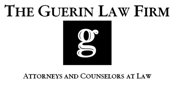 THE GUERIN LAW FIRM