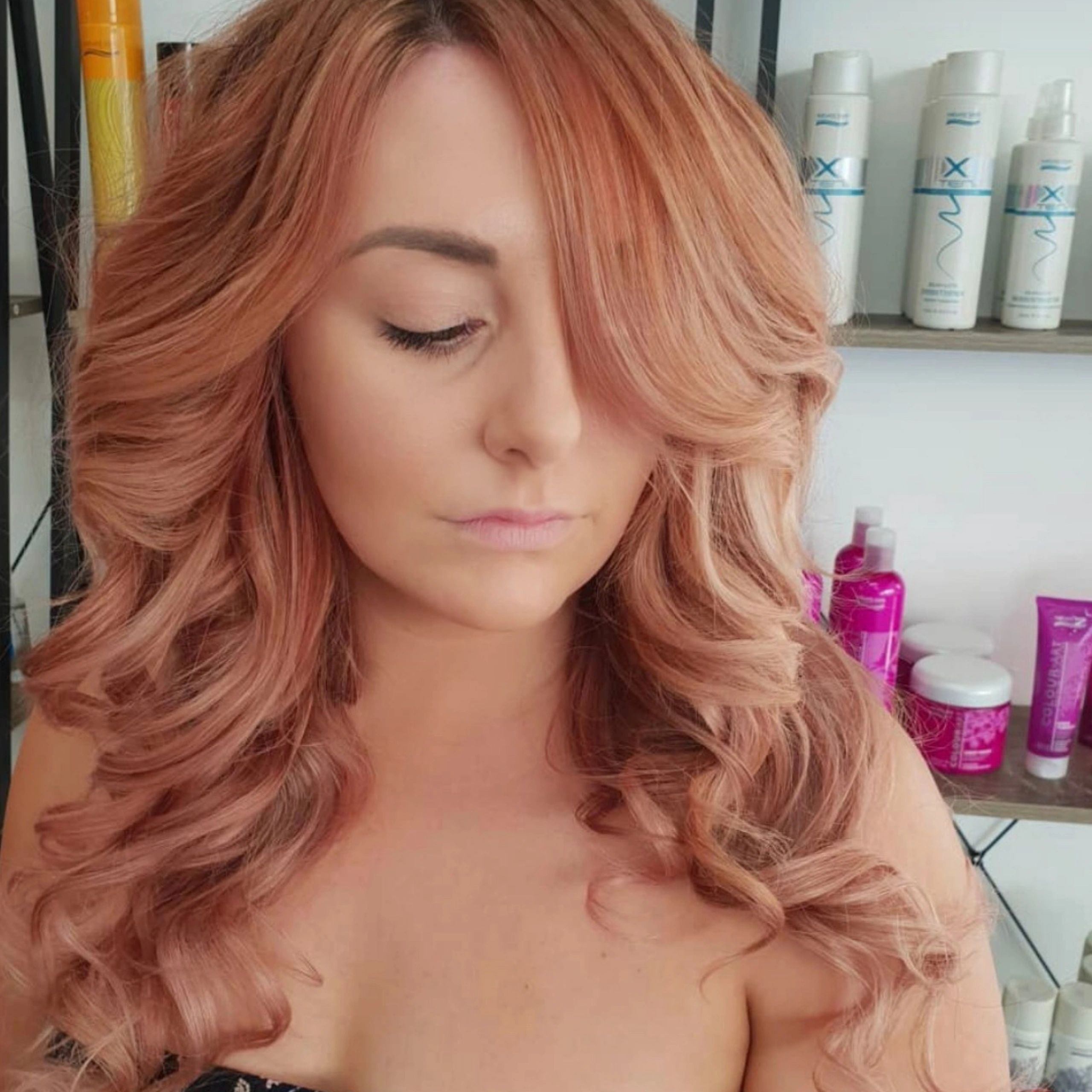 Hair Dressers Frankston, Hair Extensions Frankston, Hair extension specialists Melbourne Bright Hair