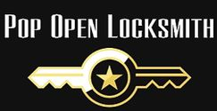 Pop Open Locksmith