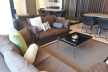 The Infinity Tower BGC 2 bedroom unit fully furnished penthouse unit