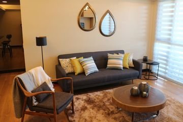 One Serendra West BGC 1 bedroom unit fully furnished interior decorated