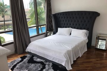 Joya South Tower Rockwell Center 2 bedroom unit fully furnished with balcony view of pool