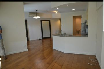 One Rockwell East Rockwell Center 2 bedroom unit semi furnished bi-level unit with balcony