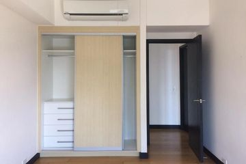 One Serendra West 2 bedroom unit semi furnished