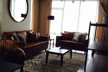 Sakura Tower Rockwell Center 2 bedroom unit fully furnished with balcony