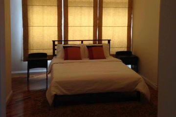 Joya North Tower Rockwell Center 1 bedroom unit semi furnished