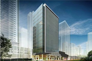 BGC HSSCP High Street South Corporate Plaza Office Space